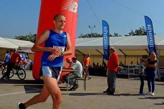 Požeški maratonac: Preporučio bih svima trčanje kao zdravu aktivnost i dobar ispušni ventil