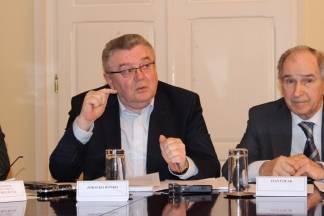 Saborski zastupnik Ronko županu Tomaševiću: ¨Slijedi nam usvajanje elitističkog zdravstva¨