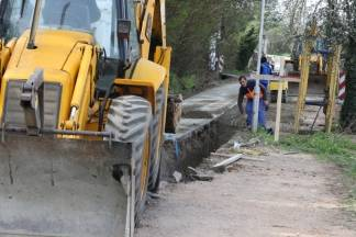 Rekonstrukcija kanalizacije i vodovoda u Ulici Sv. Vida