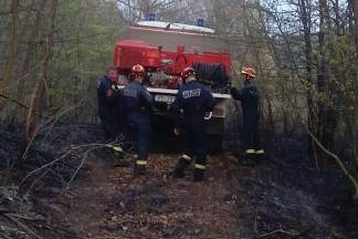Vatrogasci gasili požare na kućama, drvima, dimnjacima i uklanjali stablo