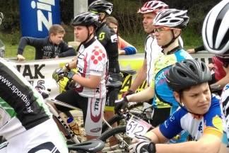 Svjetski kalendar i brdsko-biciklistička liga: Odličan vikend biciklista Luks Racing Teama