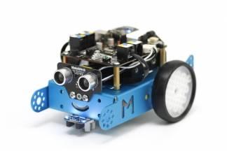 Robotika: Tri osnovne škole iz Požeštine sudjeluju u Croatian makers ligi