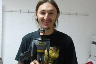 ¨Papier mache¨: Radionica za izradu posebnih figurica od papira