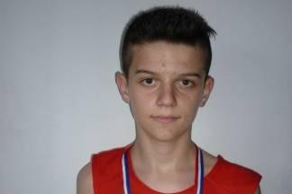 Požežanin Matej Bošnjak osvojio broncu na Prvenstvu Hrvatske u boksu