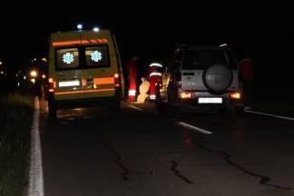 U jučerašnjoj prometnoj nesreći 34-godišnja pješakinja lakše ozlijeđena