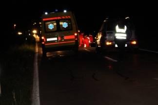 Udario 56-godišnju pješakinju i pobjegao, policija traga za nepoznatim vozačem i vozilom