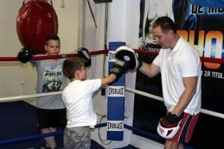 Mladi boksači: ¨Mama se bojala da će me netko tući, ali to nije tako¨ (VIDEO)