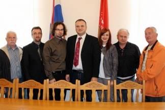 U nedjelju izbori: ¨Ako dobijemo povjerenje građana MO Orljava, sastajat ćemo se 4 puta godišnje¨
