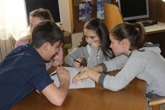 Održan kviz iz povijesti za učenike petih i šestih razreda osnovne škole