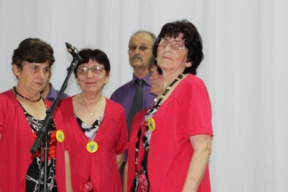 Raspjevani umirovljenici: Iza nas će ostati trag kao o jednoj veseloj skupini zvanoj ¨Ledena berba¨
