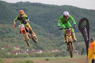 Požega: Otvoreno prvenstvo Hrvatske u motocrossu, 24.4.2016.