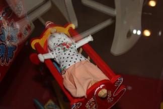Pogledajte starinske igračke izložene u Gradskom muzeju na izložbi ¨Ajmo se igrat¨