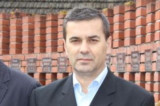 Novi načelnik PU požeško slavonske je Željko Grgić