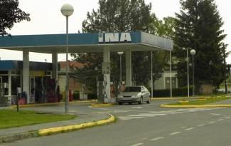 Pljačka kutjevačke Ine povezana s ostalim pljačkama benzinskih u Hrvatskoj