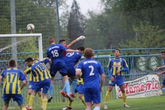 Slavonija preokrenula 0:1, Pleterničani se vratili u igru razbivši Varaždin 4:0
