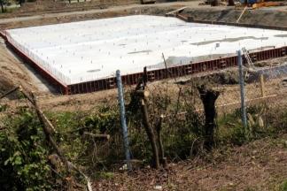 26 dana radova: Pogledajte kako napreduje rekonstrukcija požeških bazena, 8.5.2016.