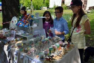 Prijedlozi za suvenire grada Lipika: Učenici pokazali kreativnost i poduzetništvo