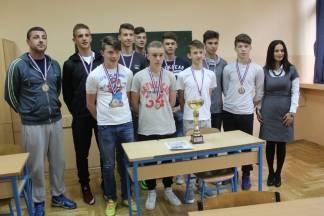Veliki uspjeh mladih atletičara i slikarice na državnim natjecanjima