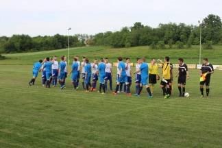 Lipik rutinski protiv Slavena, Jakšić zaustavio Dinamo