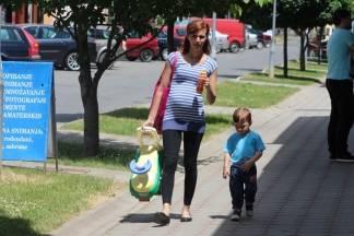 Sunčana šetnja Pleternicom: 2. lipnja 2016.