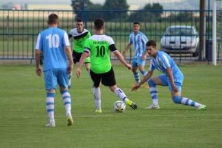 Dinamo slavio u ludom derbiju i priključio se Lipiku