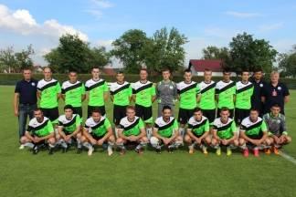 Obilježena 91.obljetnica nogometnog kluba Kutjevo