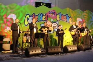 Cvjetići glazbe i koncert klape Kampanel 12.06.2016