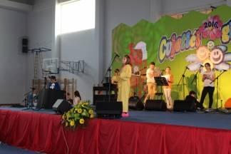 Mladi talenti glazbene scene predstavili se na tamburaškom festivalu u Pleternici