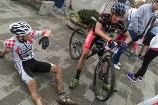 U Samoboru se održala utrka svjetskog biciklističkog kalendara ranga C1