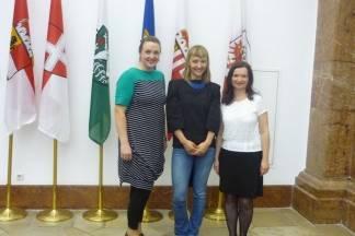 Tehnička škola iz Požege prisustvovala seminaru ¨Učenje, poučavanje, razmjena – školske suradnje u Dunavskoj regiji¨