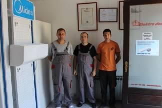 Elektro dom Požega: Ugradite ili servisirajte klimu po najpovoljnijoj cijeni i najboljoj kvaliteti
