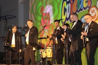 Drago nam je što smo došli u Slavoniju i vidjeli da postoji veliki interes publike za dalmatinskim pjesmama.