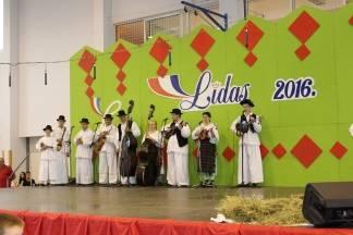 34.smotru folklora u Pleternici otvorio je župan Tomašević