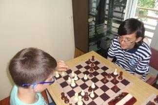 Maras i Grgurević Pobjednici šahovskog turnira ¨LIDAS 2016¨