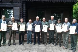Osamdeset godina Lovačkog društva Slavonac