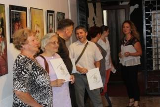 ¨Teatralija¨: izložba, promocija novina i premijera predstave SKAD-a