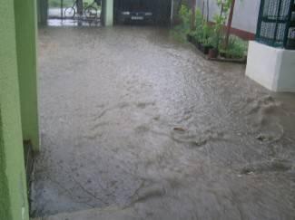 Uslikao čitatelj: Poplava u Dubrovačkoj ulici