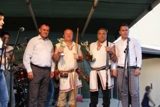 Streličari Hrvatskog viteškog reda Templara s gostima imali neslužbeno takmičenje