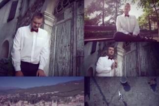 Pogledajte spot za autorsku pjesmu ¨Moj svijet¨ mladog pjevača Mateja Plavčeka