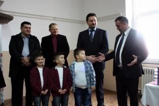 Energetska obnova škola u Požegi i Jakšiću