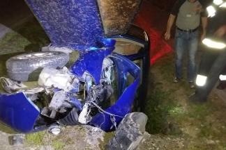 U 24 sata dvije prometne nesreće, troje mladih poginulo