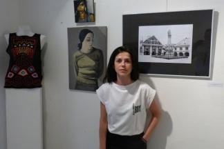 Maja Smoljanović:¨Najveća inspiracija su mi život, ljudi, emocije i spoznaje¨