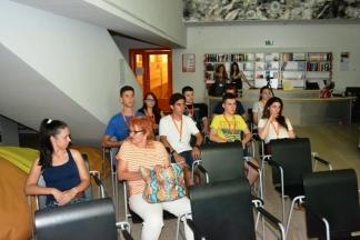 Otvorena Ljetna škola znanosti u Požegi