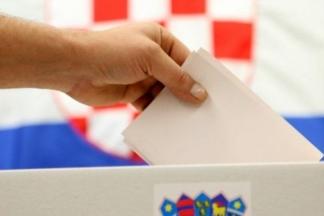 S današnjim danom započela izborna utrka