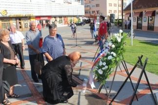 ¨Dan pobjede i domovinske zahvanosti najveći je hrvatski praznik slobode¨
