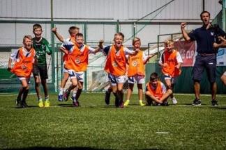 Mladi nogometaši NK ¨Slavonije¨ osvojili titulu državnog prvaka