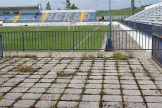 Općina Velika kupila je stadion Kamen Ingrad