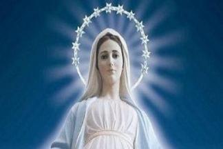 VELIKA GOSPA - Dan svetkovine Uznesenja Blažene Djevice Marije na nebo.