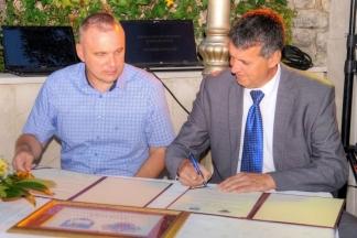 Potpisan sporazum o suradnji Požege i Crikvenice