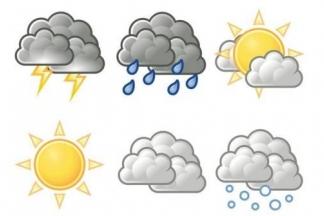Danas će prevladavati sunčano, ponegdje s umjerenom naoblakom